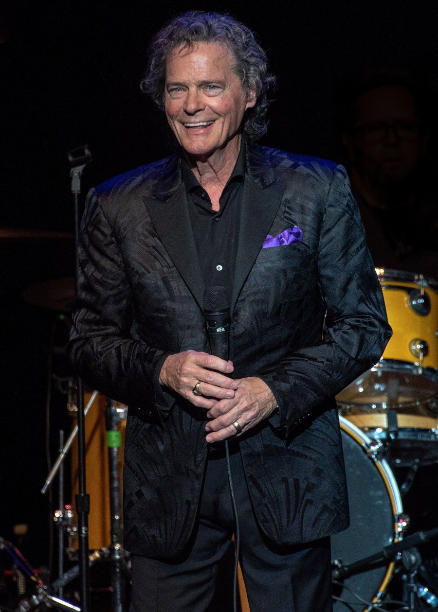 'Hooked on a Feeling' Singer B.J. Thomas Dead at 78
