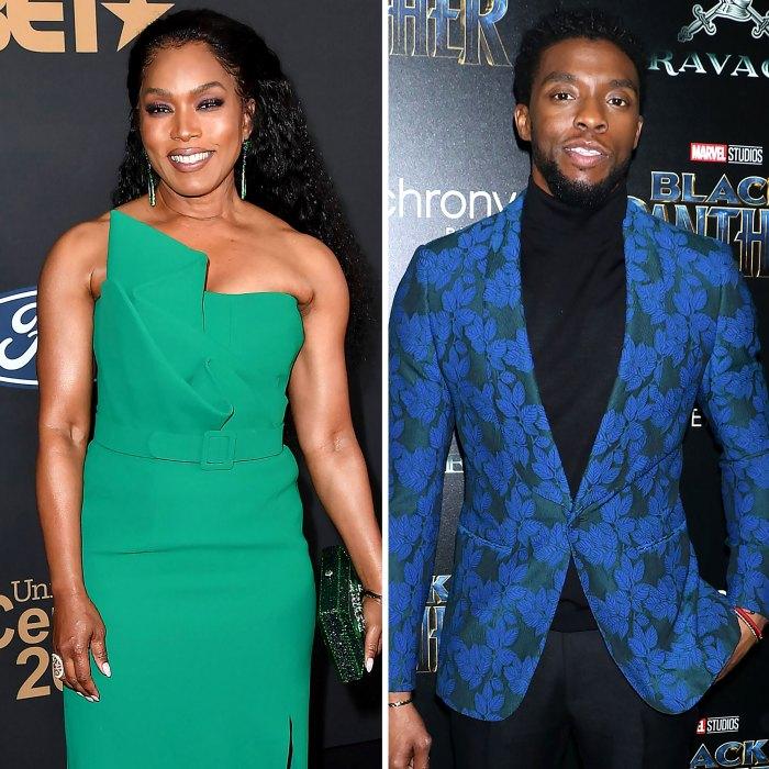 Cómo Angela Bassett espera que Black Panther 2 lleve el legado de Chadwick Bosemans