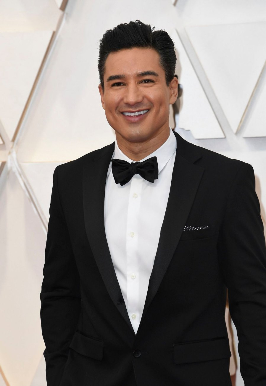 How Mario Lopez and More Parents Are Homeschooling Kids Amid Pandemic