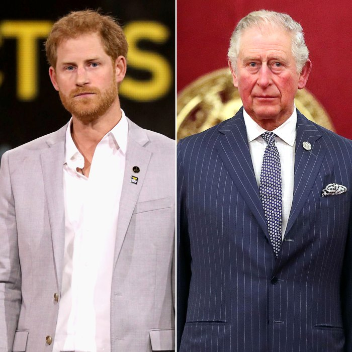 Cómo el príncipe Harry planea tener un padre diferente al príncipe Carlos: estoy rompiendo 'el ciclo'