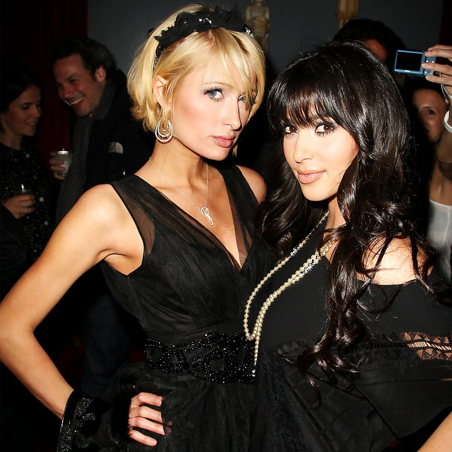 How Travis Barker Described Kim Kardashian Relationship Before Kourtney Romance Wasnt Meant to Be