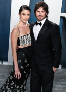 Ian Somerhalder Credits Wife Nikki Reed With Rescuing Him From 'Nightmare' Debt: 'It Almost Killed Her'
