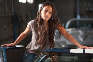 In Fam Jordana Brewsters Son Has Small Role Fast Furious 9