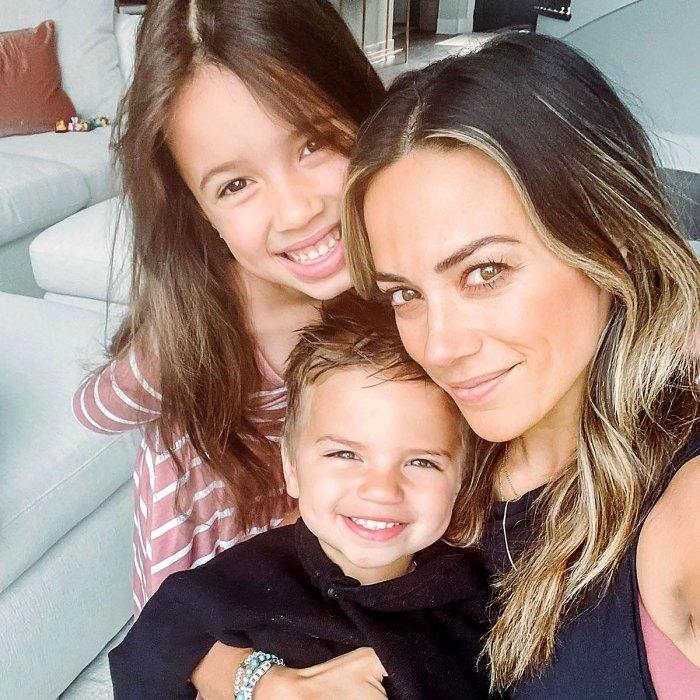 Inside Jana Kramer Custody Child Support Agreement With Mike Caussin
