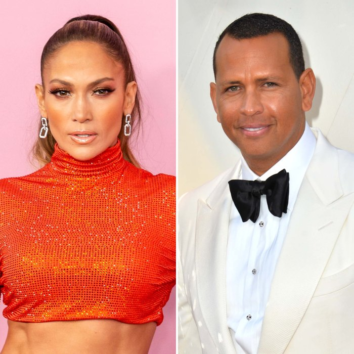 Inside Jennifer Lopezs Mindset Shooting Shotgun Wedding Amid A Rod Split