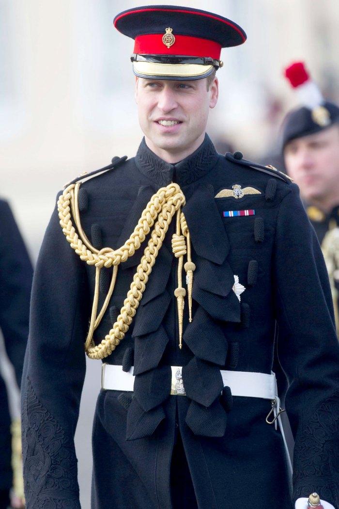 Futuro rey dentro de los planes de Prince Williams modernizar la monarquía