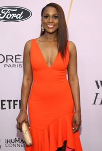 Issa Rae Claps Back at Twitter User Who Says She Is 'Not an Attractive Woman'