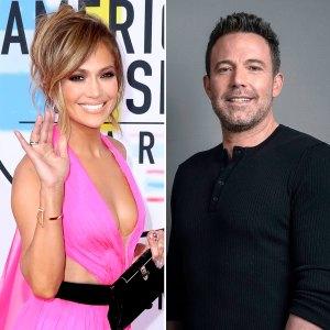 Jennifer Lopez Former Publicist Claims She Still Has Ben Affleck Engagement Ring
