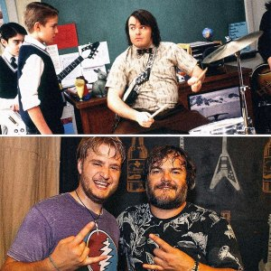 Jack Black Honors School of Rock Costar Kevin Clark After His Death