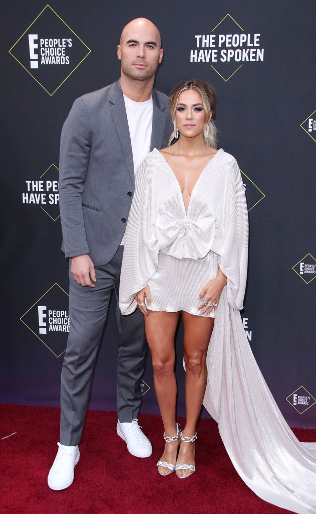 Jana Kramer Recalls Serving Mike Caussin With Divorce Papers
