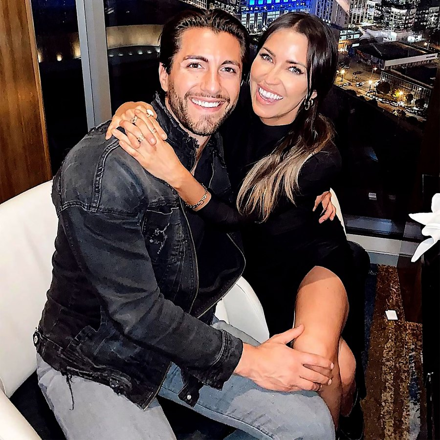 Jason Tartick Kaitlyn Bristowe Are Engaged Bachelor Nation Reacts