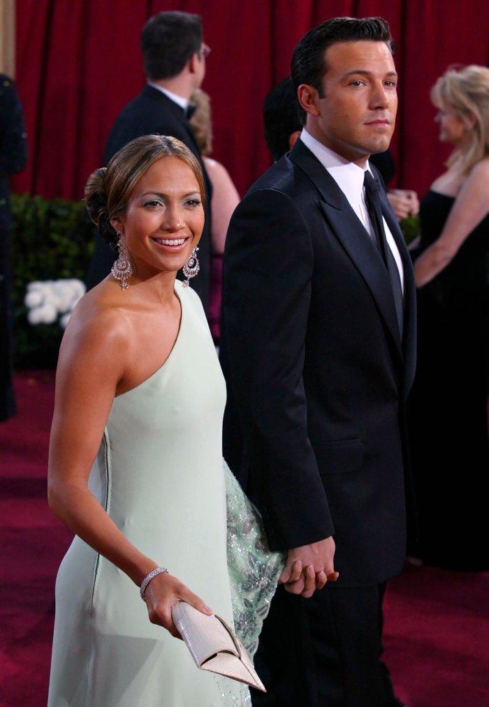 Jennifer Lopez 'eventualmente' quiere que sus 2 hijos conozcan a Ben Affleck