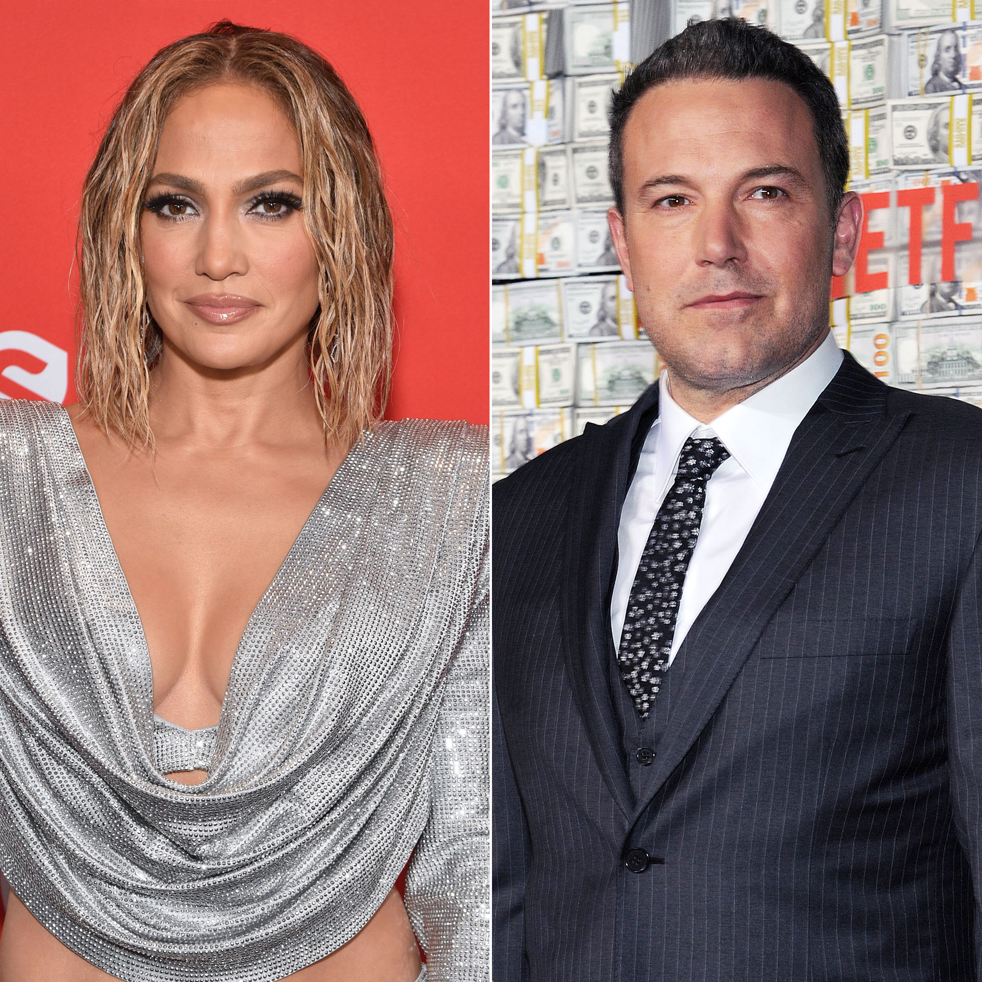 Back at It! J. Lo Reunites With Ben Affleck in L.A. After Montana Trip