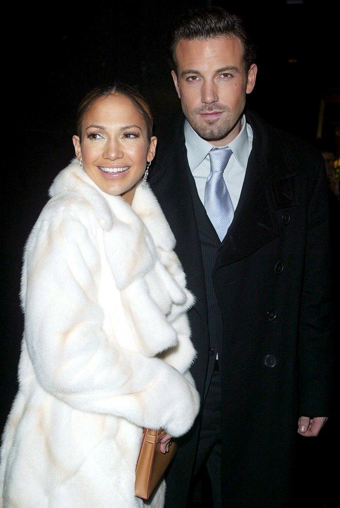 '¡Peligro!'  Aparentemente predice la reunión de Jennifer Lopez y Ben Affleck