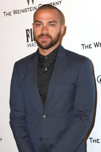 Jesse Williams Was Directly Involved Crafting His Greys Exit