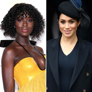 Jodie Turner-Smith Meghan Markle Missed Opportunity Update Monarchy