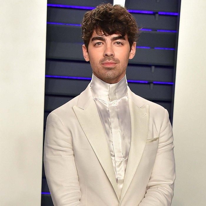 Joe Jonas bromea sobre el tiempo con la hermosa hija Willa en medio de COVID 19