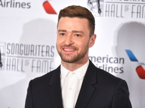 Justin Timberlake Calls Out 'It's Gonna Be May' Meme Creator: 'Look What You Started'