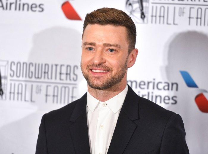 Justin Timberlake grita: 'Va a ser mayo' Creador de memes: 'Mira lo que empezaste'