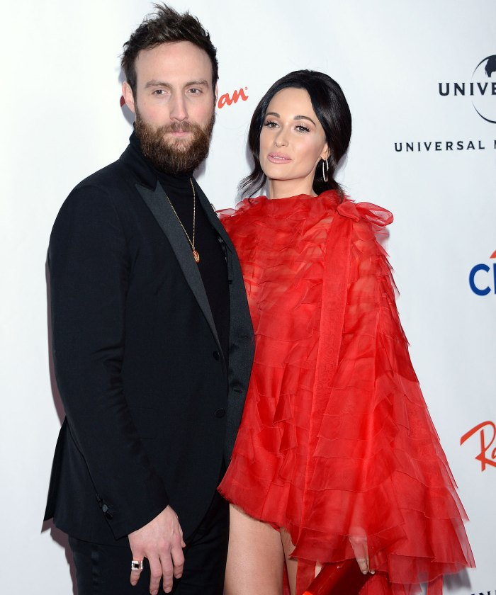 Kacey Musgraves Crumbling During Marriage to Ruston Kelly 2