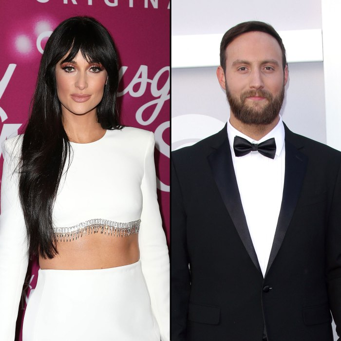 Kacey Musgraves Crumbling During Marriage to Ruston Kelly