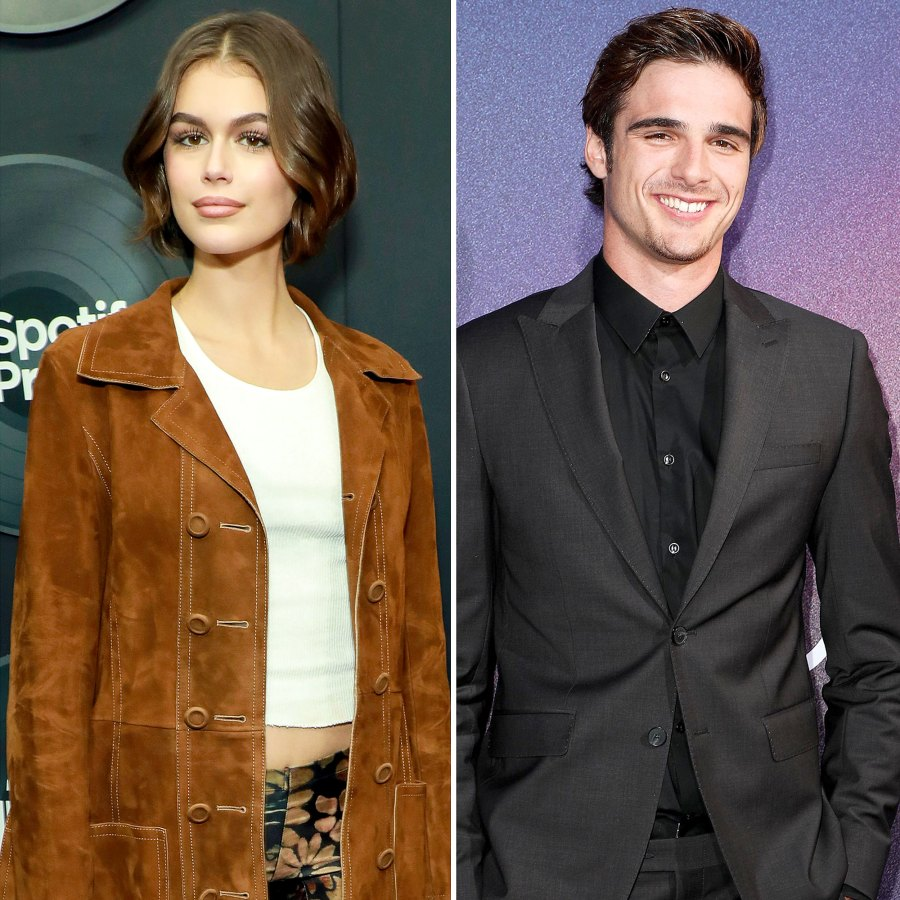 Kaia Gerber Dating Jacob Elordi Love Is Really Seeing Someone