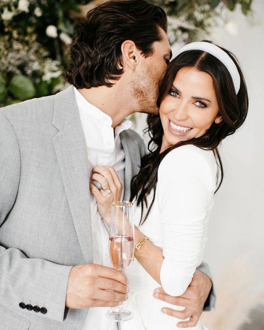 Kaitlyn Bristowe Is Engaged Boyfriend Jason Tartick