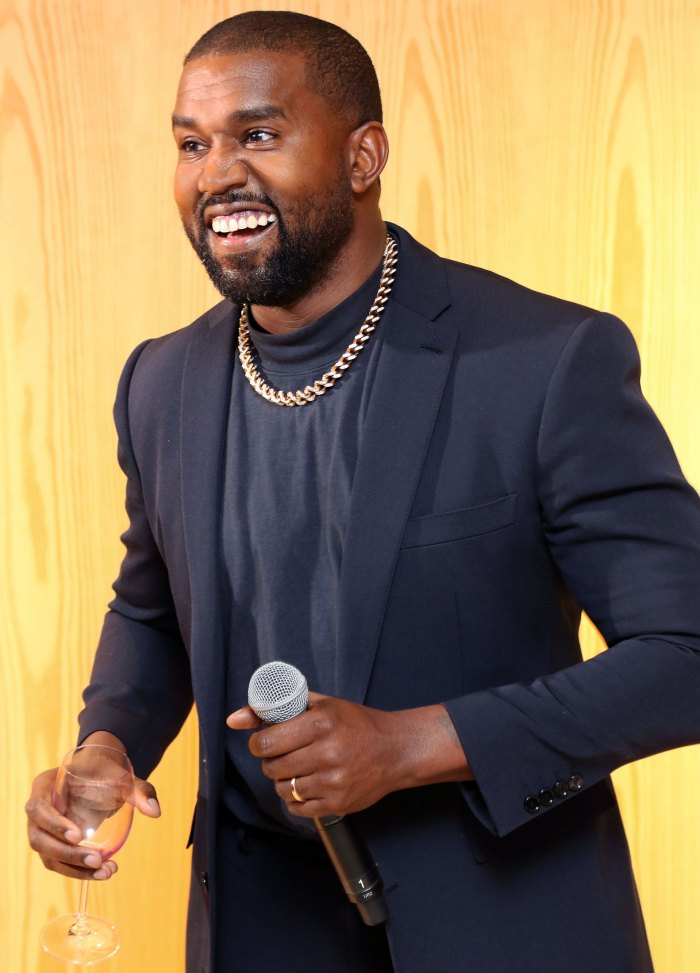 Kanye West's Yeezy Gap Line 'On Track' to Launch This Summer: Details