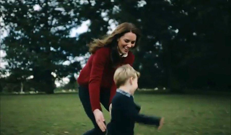 Kate Middleton Prince Louis Quotes