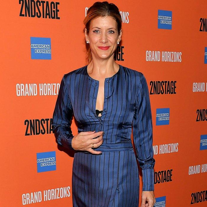 Kate Walsh Says Emily in Paris Absurdity Kitsch Make It Fun