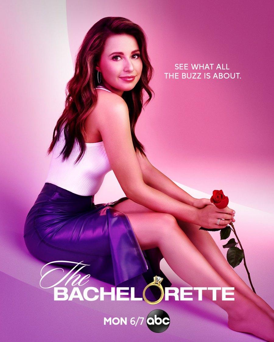 Katie Thurston Bachelorette Promo