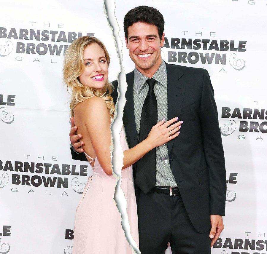 Kendall Long Admits She Doesnt Want Joe Return Bachelor Paradise