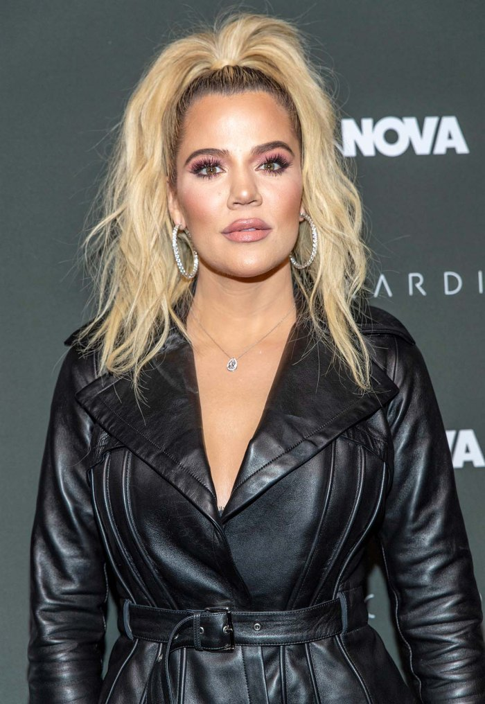 Khloe Kardashian Is Second Guessing Surrogacy Amid Overwhelming Process