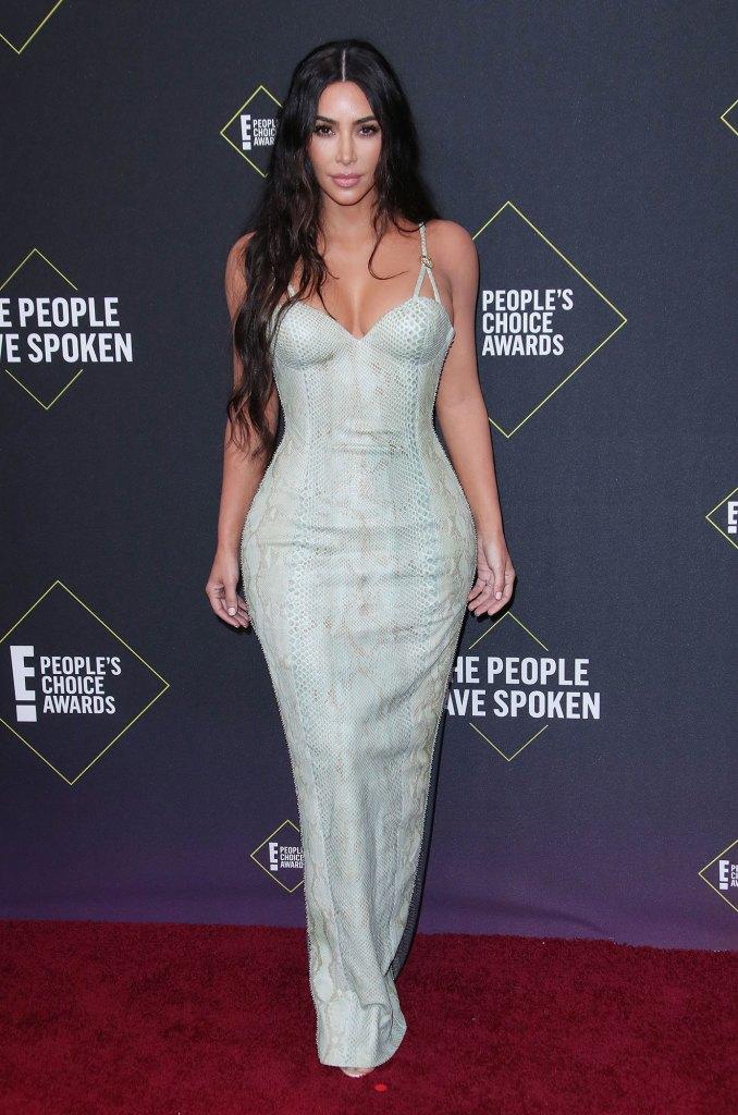 Kim Kardashian Denies Catching COVID-19 From Controversial Birthday Bash