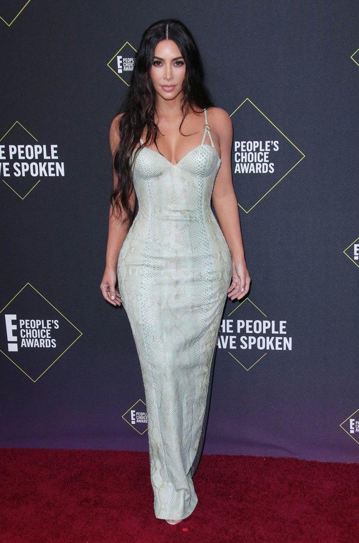 Kim Kardashian niega haber contagiado el COVID-19 de la controvertida fiesta de cumpleaños
