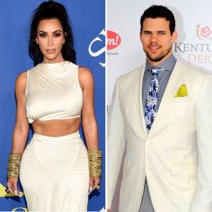 Kim Kardashian Doesnt Want Explain Who Kris Humphries Is Her Kids