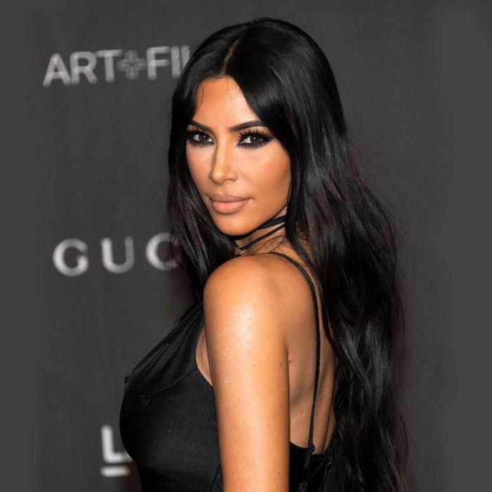 Kim Kardashian obtiene un emotivo teaser de KUWTK Estoy listo para ser feliz