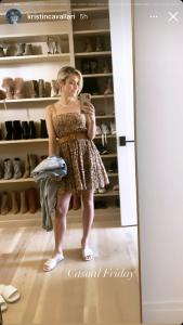 Kistin-Cavallari-Mini-Dress