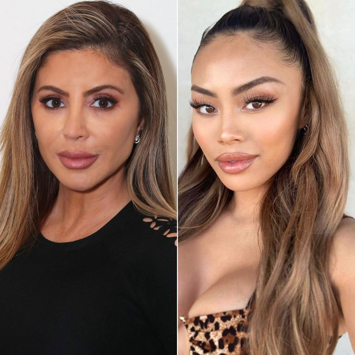 Larsa Pippen and Montana Yao Fire Off Insults After Malik Beasley's Apology