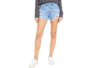 Levi's® Womens 501® High-Rise Shorts