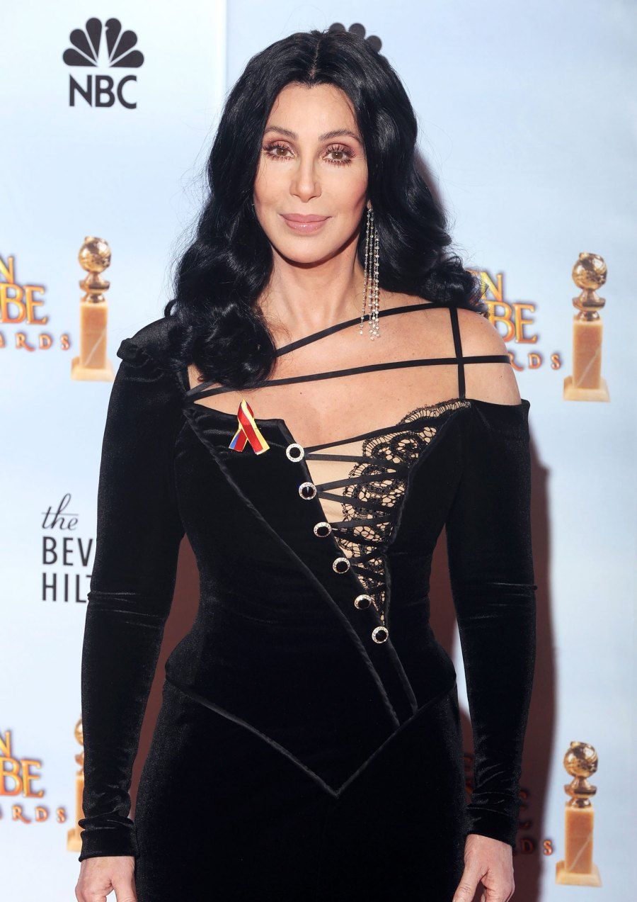 She's 75! Look Back at Cher's Most Memorable Fashion Moments
