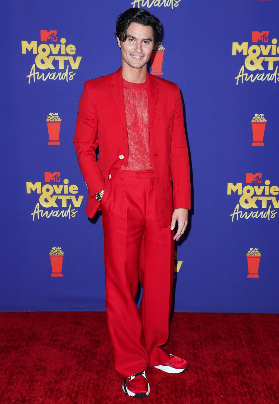 The 8 Hottest Hunks at the MTV Movie & TV Awards