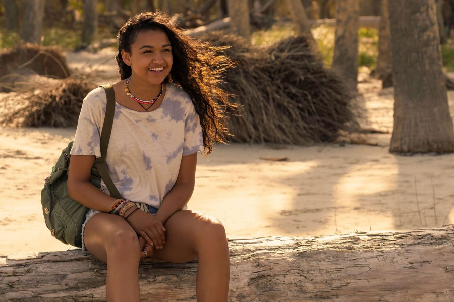 Madison Bailey Outer Banks Cast Love Lives Who the Stars Are Dating in Real Life