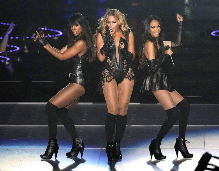 Michelle Williams mira hacia atrás, superviviente 20 años después, Destiny's Child