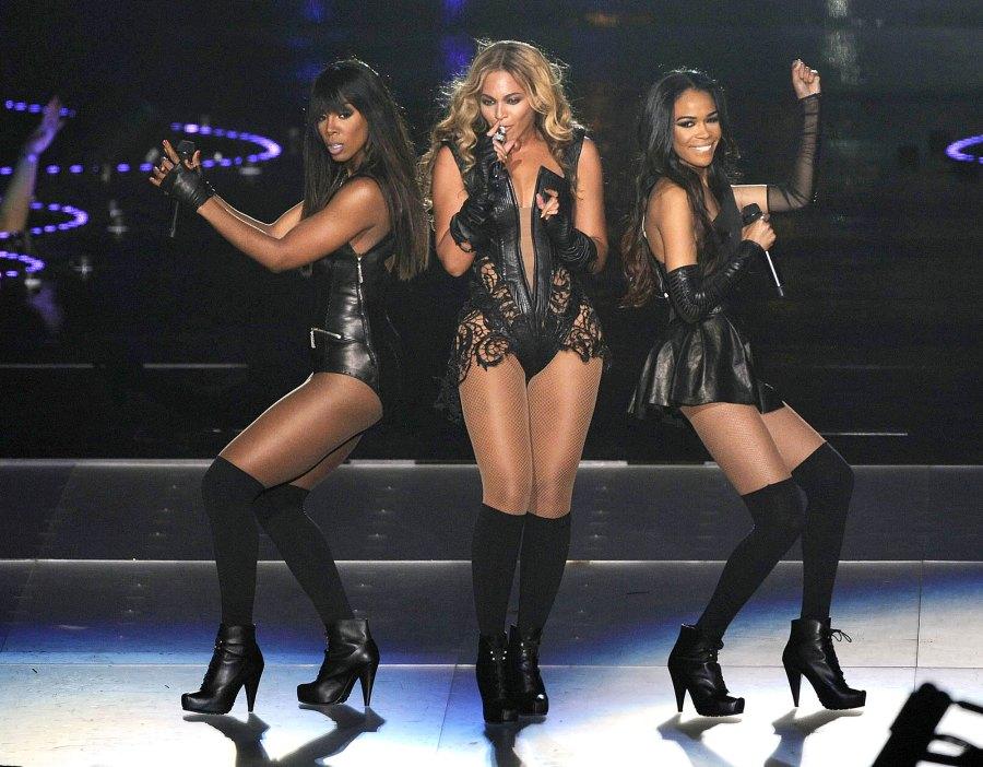 Michelle Williams Looks Back Survivor 20 Years Later Destiny's Child