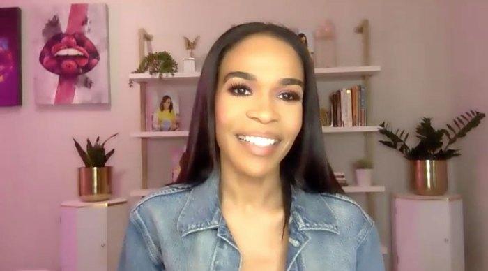 Michelle Williams Entrevista en Estados Unidos Michelle Williams mira hacia atrás a la sobreviviente 20 años después Destiny's Child