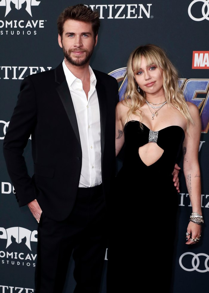 Miley Cyrus Reflects on Writing 'Malibu' About Liam Hemsworth: 'A Person I Loved Very Much'
