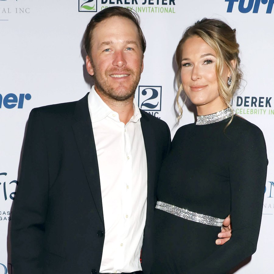 Morgan Beck Bode Miller Are Expecting 8th Baby