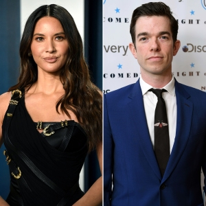 Olivia Munn Was 'So Obsessed' With John Mulaney Years Before Their Romance — But He Never Retired Her Emails