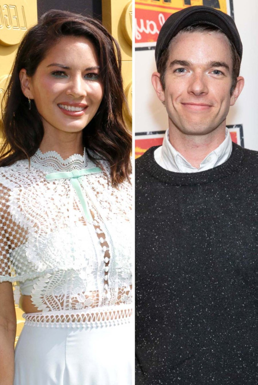 Olivia Munns Dating History From Chris Pine Aaron Rodgers Tucker Roberts